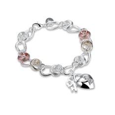Gelang Fashion Gelang Charm Bracelet Cicret Gelang untuk Wanita-Intl