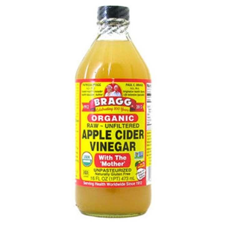 harga Bragg Apple Cider Vinegar - 473 mL Lazada.co.id