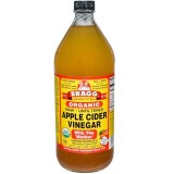 Harga Bragg Apple Cider Vinegar Sari Cuka Apple 946Ml Baru Murah