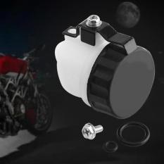 Brake Master Cylinder Oil Botol Cairan untuk Honda VTR1000F 98-04 CBR1000RR 04-07-Internasional