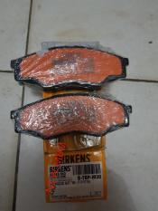 Brake Pad/Kampas Rem Depan Hilux Single Cabin