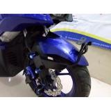 Braket - Breket Dudukan Plat Nomer Yamaha Aerox 155 - Nomor Polisi | Lazada Indonesia
