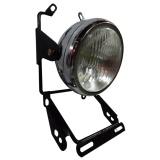 Harga Braket Lampu Pesek Cb150R Set Lampu 5 Inch Yb100 Xanadu Baru
