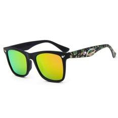 Merek Retro Sunglasses Lensa Terpolarisasi Vinta Eyewear Aksesoris Sun  Glasses untuk Pria UV400-Intl e249695a81