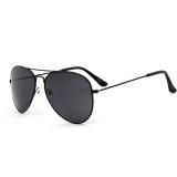 Harga Merek Retro Kacamata Terpolarisasi Lensa Vintage Eyewear Aksesoris Sun Glasses Untuk Pria Uv400 Asli