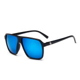 Harga Merek Retro Kacamata Terpolarisasi Lensa Vintage Eyewear Aksesoris Sun Glasses Untuk Pria Uv400 New