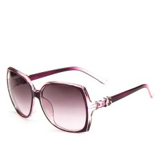 Toko Merek Retro Kacamata Terpolarisasi Lensa Vintage Eyewear Aksesoris Sun Glasses Untuk Wanita Uv400 Intl Termurah Di Indonesia