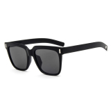 Jual Merek Retro Kacamata Terpolarisasi Lensa Vintage Eyewear Aksesoris Sun Glasses Untuk Pria Uv400 Di Bawah Harga