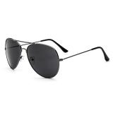 Jual Merek Retro Kacamata Terpolarisasi Lensa Vintage Eyewear Aksesoris Sun Glasses Untuk Wanita Uv400 Branded Murah
