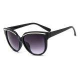 Beli Merek Retro Kacamata Terpolarisasi Lensa Vintage Eyewear Aksesoris Sun Glasses Untuk Wanita Uv400 Di Tiongkok