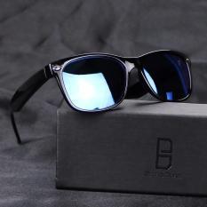 Beli Merek Unisex Retro Polarized Sunglasses Designer Lensa Vintage Eyewear Aksesoris Sun Glasses Untuk Pria Wanita 2140 Biru Intl Intl Online Murah