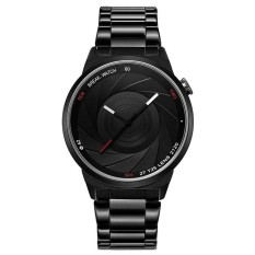 Break T25 Merek Mewah Pria Watch Creative Dial Tahan Air Quartz Watch Intl Empireera Murah Di Tiongkok