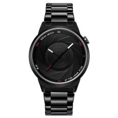 Harga Break T25 Merek Mewah Pria Watch Creative Dial Tahan Air Quartz Watch Intl Paling Murah