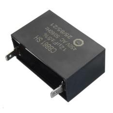 Briggs Stratton Generator Capacitor AVR 209773GS 12uF 450VAC E300697 25/70/21 - intl