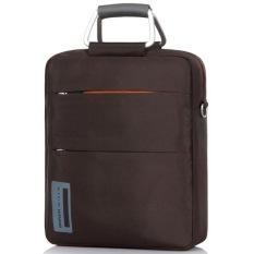 Harga Brinch 12 Inch Laptop Tas Bahu Messenger Bag Ultrabook Bernyanyi Bag Untuk Laptop Ipad Macbook Book Brown Intl Brinch Baru