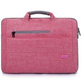 Toko Brinch 14 Inch Multi Functional Suit Fabric Portable Laptop Sleeve Case Bag For Laptop Tablet Macbook Notebook Taro Intl Brinch Di Tiongkok
