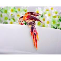 Jual Bros Burung Ruby Branded