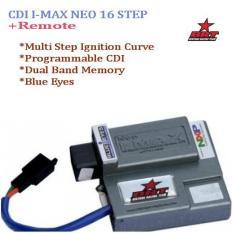 Promo Brt Cdi Imax Neo 16 Step Yamaha Mio Di Jawa Barat