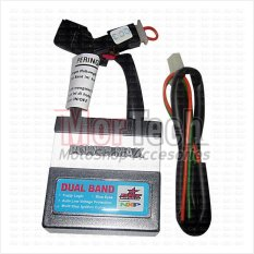 BRT CDI Racing Mio CW – Karbu 110 cc Power Max Dual Band