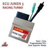 Jual Brt Ecu Honda Supra X Helm In Racing Turbo Juken 3 Ori