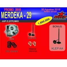 Brt Paket Yamaha Mio Head Albronze Klep Per Jepang Diskon Jawa Barat