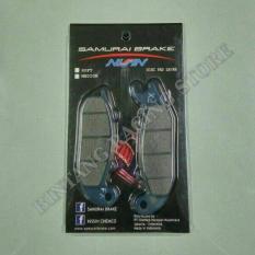 Spesifikasi Brt Samurai Brake Nissin Medium Paling Bagus