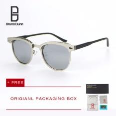 Jual Bruno Dunn Merek Teratas Women Sunglasses 2017 Hd Terpolarisasi Lensa Vintage Eyewear 0911 Intl Bruno Dunn Ori