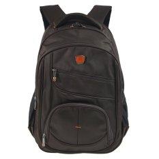 Bruno Manfred Backpack J086 34 Coffee Dki Jakarta Diskon 50