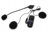 Review Terbaik Bt S1 Bluetooth Motor Helm Headset Handsfree Maksimum 800 1000 Meters Langsung Interkom Full Duplex Hitam