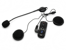 Harga Bt S1 Bluetooth Motor Helm Headset Handsfree Maksimum 800 1000 Meters Langsung Interkom Full Duplex Hitam Satu Set