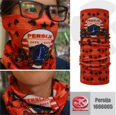 Buff Masker Persija Jakarta
