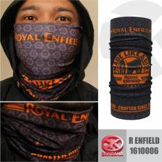 Buff Masker Royal Enfield
