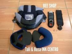 Busa Helm INK CENTRO & TALI HELM BESI