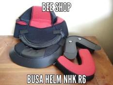 Busa Helm NHK R6
