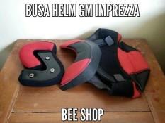 Busa pipi helm Gm Imprezza