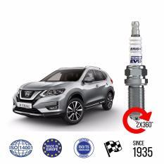 Harga Busi Silver Brisk Premium Evo Er15Sxc Untuk Mobil Nissan X Trail I 2L 2 5L Qr20De Original