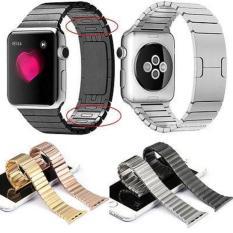 Toko Butterfly Bracelet For Apple Watch 42Mm Black Lengkap Indonesia