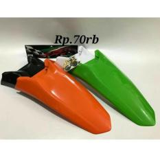 Butut KTM SRX pnp klx.dt.bf.dtnew hitam.orange.putih.hijau