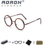 Jual Beli 1 Gratis 1 Freebie Aoron Kacamata Membaca Merek Retro Kacamata Komputer Anti Kelelahan Anti Biru Light 8811 Teh Intl Import