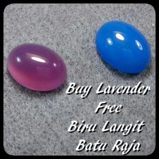 (Buy 1 Get Free 1- Free Ongkir) Natural Lavender High Class