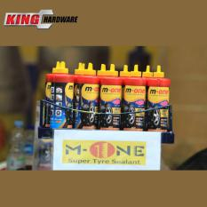 Harga Cairan Tubeless Super Tyre Sealant M One 500 Ml Mobil New
