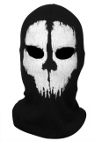 Harga Call Of Duty Cosplay 05 Balaclava Ghost Skull Face Masks For Motorcycle Cycling Cs Intl Termurah