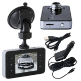 Review Camera Night Vision Video Recorder Car Vehicle Dvr 6000K Blackbox Full Hd Di Tiongkok