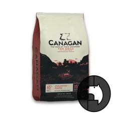 Canagan 2 Kg Dog Country Game With Duck Venison And Rabbit All Life Stages Grain Free Canagan Diskon 40