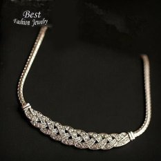 Jual Cannies Sterling Fashion Silver Necklace Cannice Online
