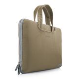 Jual Capdase Prokeeper Carria Sleeve Softcase Laptop Notebook Macbook Air Pro 13 Inch Khaki Capdase Grosir
