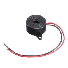 Car 12V Beep Piezo Electronic Buzzer Alarm 95DB Continuous Sound Beeper - intl