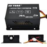 Harga Mobil 30A Dc 24 V Untuk 12 V Efisien Power Supply Listrik Converter Intl Dan Spesifikasinya