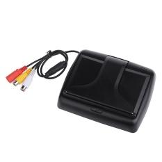 Mobil 4.3-Inch Lipat Display-Intl