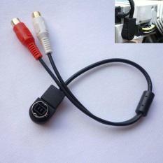 Harga Mm X 80Mm Untuk Mobil Aux Kabel Input For Alpine Kca 121B Ai Net Tambahan Rca Online